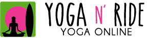 Yoga n' Ride Logo
